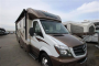 New 2015 Winnebago View 24G Class A - Diesel For Sale
